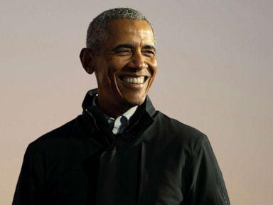 Obama scales back 60th birthday bash amid COVID questions