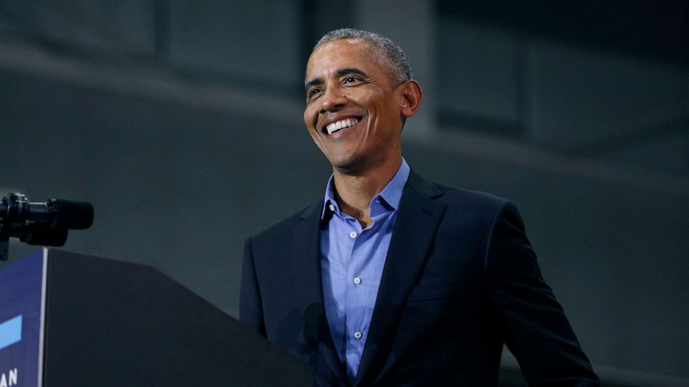 Barack and Michelle Obama will deliver commencement speeches for ...