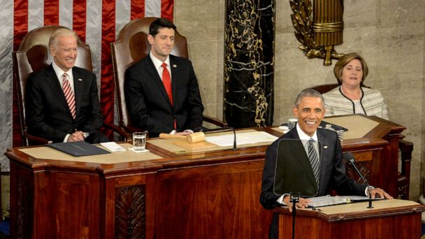 The Note: Obama leads Democrats in confronting Trump's words