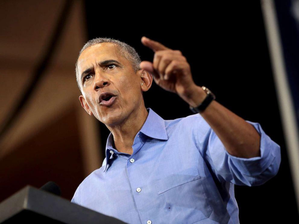 Guvernor stodjer barack obama