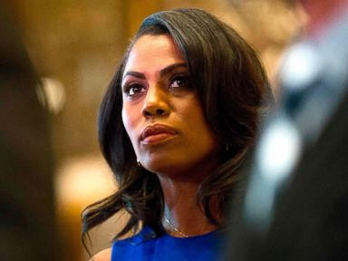 It's not just audio, Omarosa has video: Source