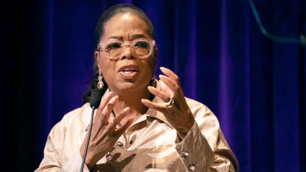 Oprah Winfrey details final goodbye with her mother that made her 'feel complete'