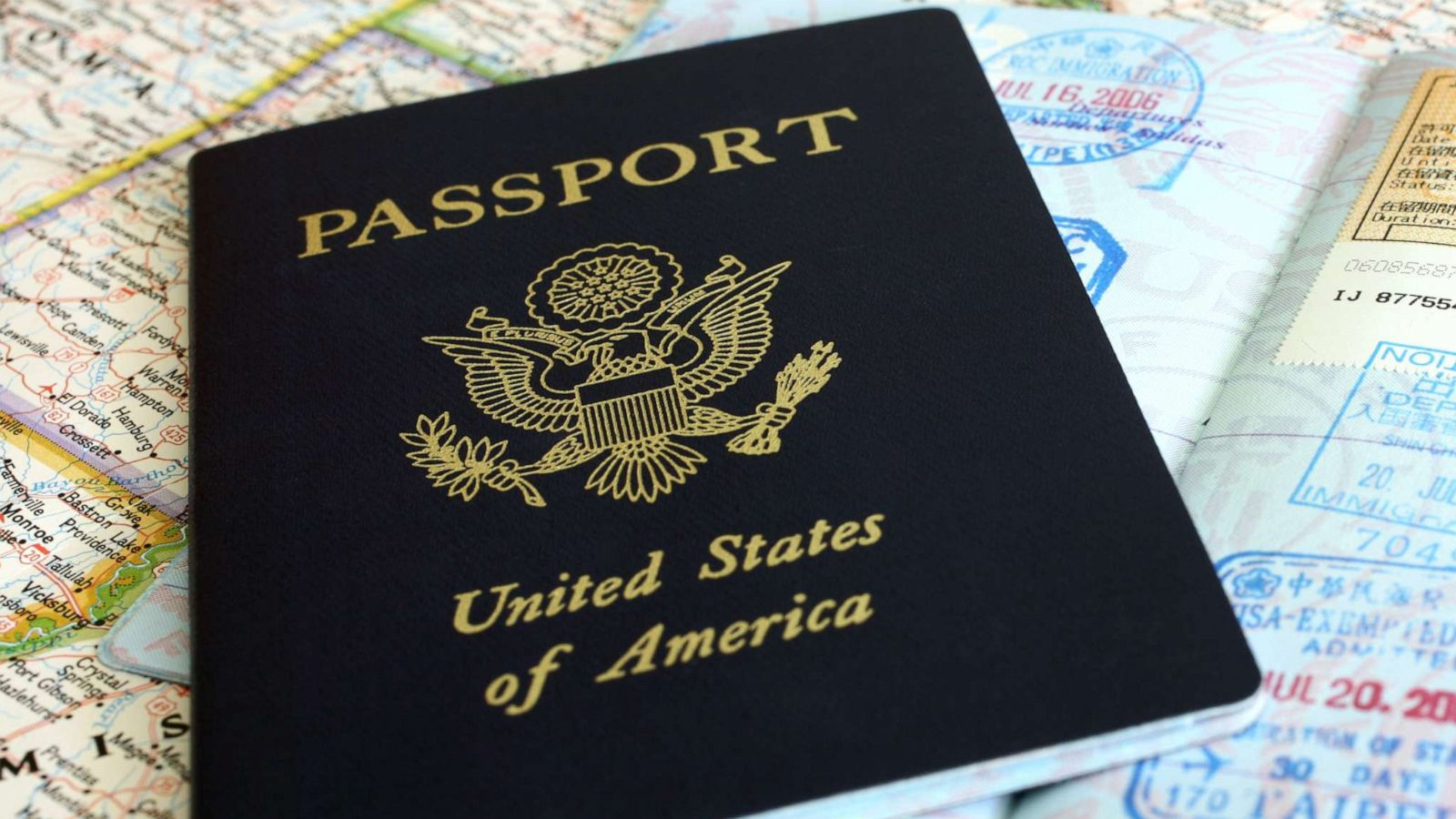 US could add 3rd gender option to passports under new legislation - ABC News