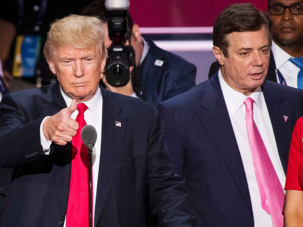 Image result for paul manafort