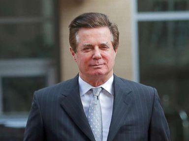 Special counsel's questions for Manafort jurors include Ukraine | ABC News
