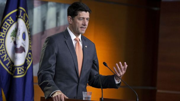 Paul Ryan says economy is booming, but warns that new tariffs 'are not the solution'