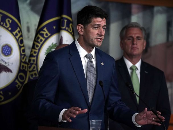 GOP aims at stopping family separation with immigration votes Thursday