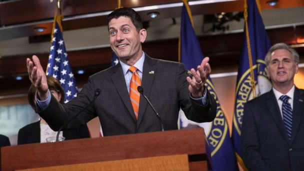 Speaker Ryan declares 'obvious' answer to 'Laurel v. Yanny' viral debate