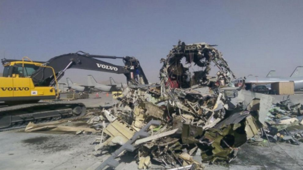 US Turns $486 Million Afghan Air Fleet into $32,000 of Scrap