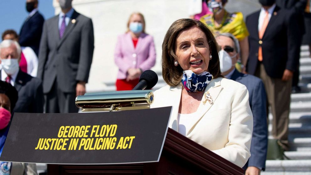 'Outrageous' Trump didn't respond to reports on threats against US troops: Pelosi thumbnail