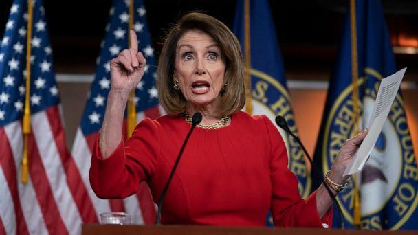 The Note: Democrats tiptoe toward impeachment