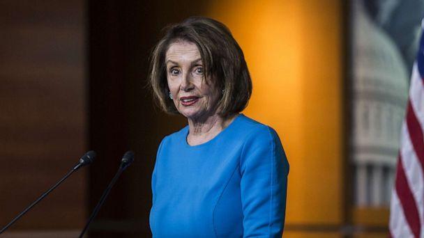 Pelosi condemns merit-based immigration reform as Trump unveils proposal