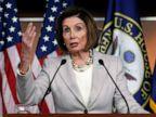 Pelosi describes Trump's White House 'meltdown,' defends impeachment probe