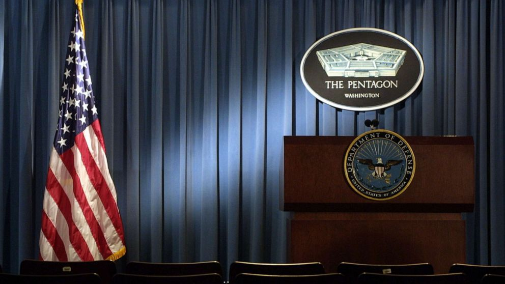 High-ranking DHS official departs for post as Pentagon's chief spokesperson