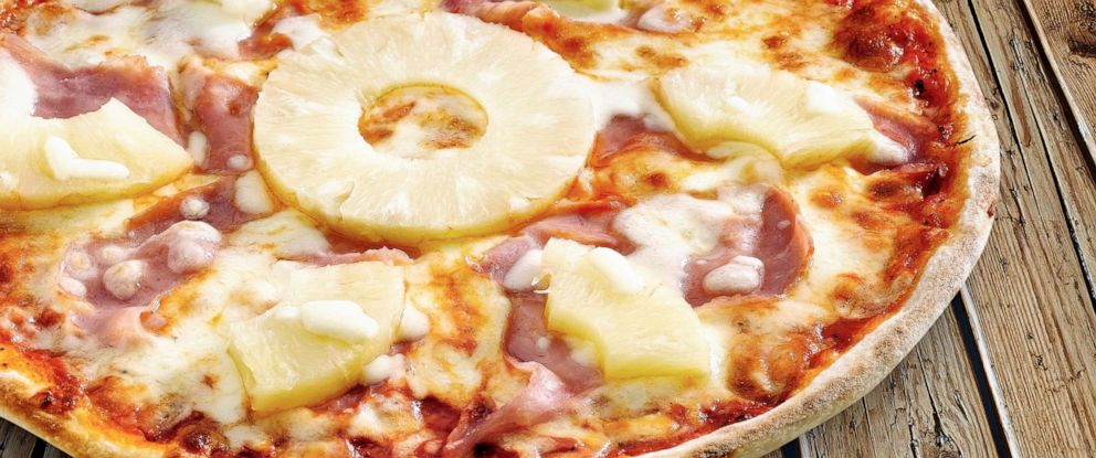 PHOTO: Pizza is pictured in this undated stock photo.