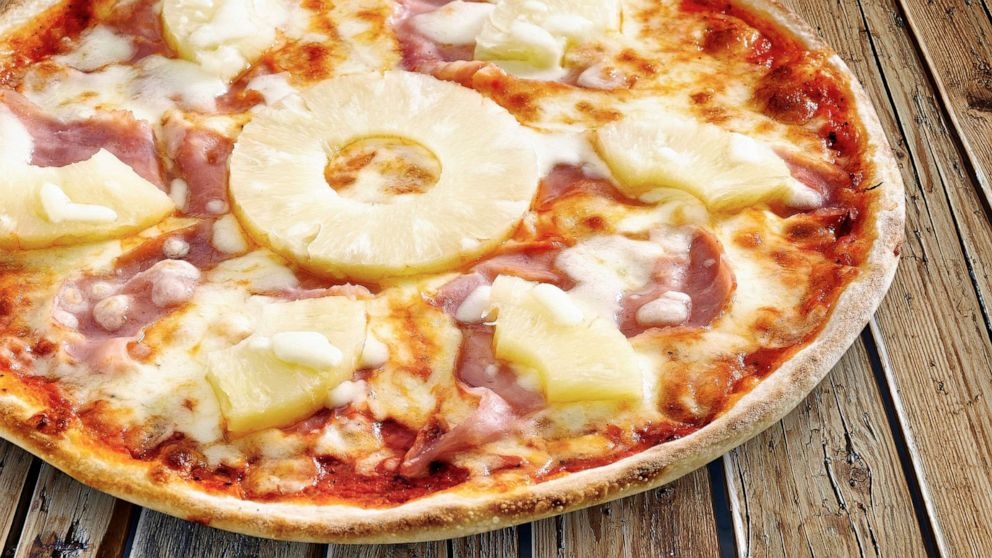 DHS warns of Russian efforts to divide America over pineapple pizza -- sort of