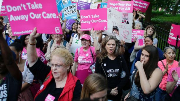 Supreme Court deals blow to two states' attempts to cut Planned Parenthood funding