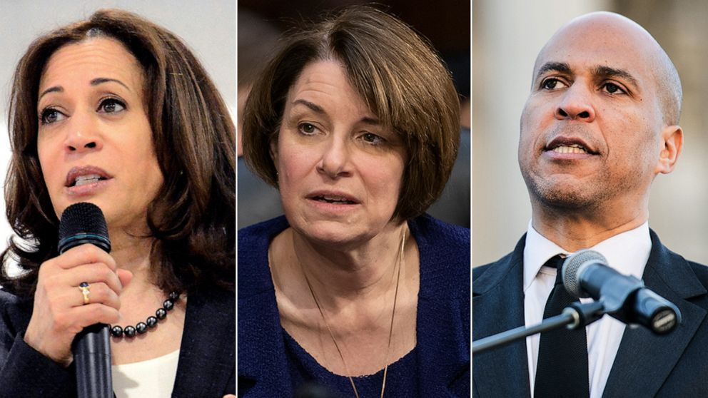2020 candidates slam Attorney General Barr, call on Mueller to testify as report sends ripples through Democratic field
