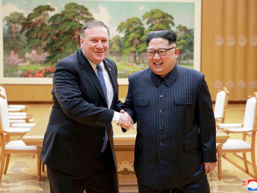 Trump, Kim pile on charm at summit, but no word on progress