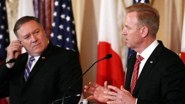 US believes Iran behind vessel attacks as senior officials brief Congress