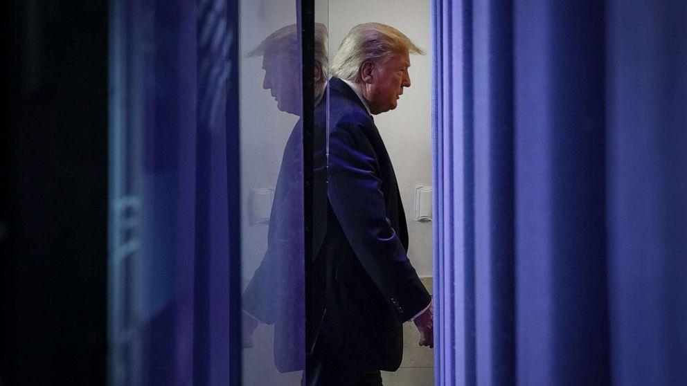 Coronavirus ζωντανή ενημέρωση: Trump λέει ότι συζήτησαν για την κρίση με τον Κινέζο πρόεδρο