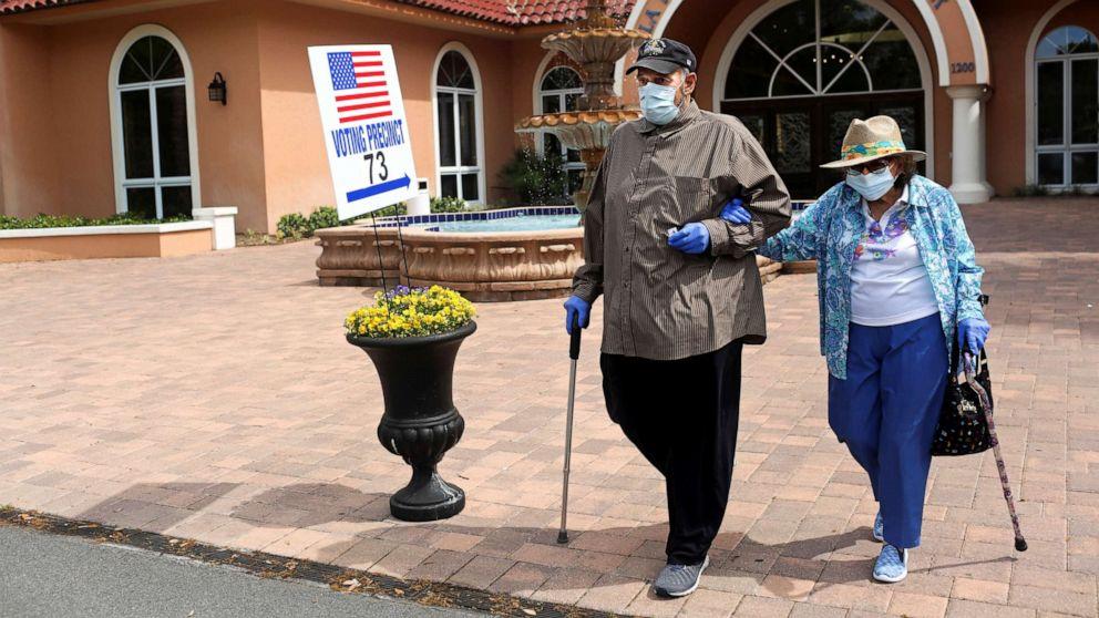 Почему коронавирус опасен для пожилых?