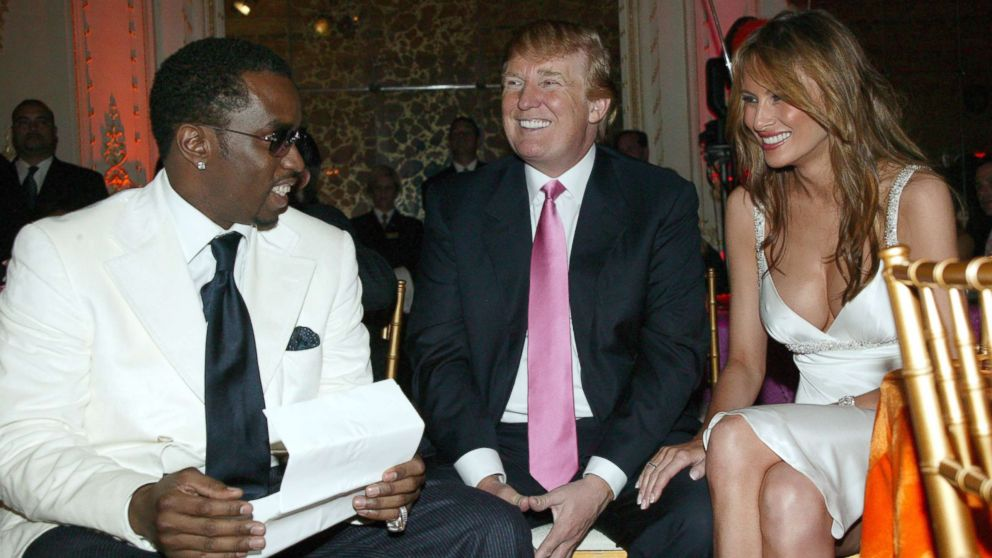 Act 1 In 10 African Americans Strongly >> Donald Trump S Fall From Hip Hop Grace From Rap Icon To Public