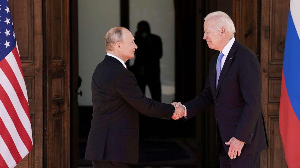 Biden-Putin summit: Key takeaways from their high-stakes meeting