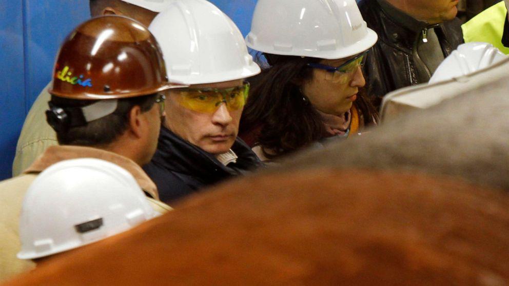 を$1Bファンドのための欧州エネルギープロジェクトでは、ロシアに対抗の影響