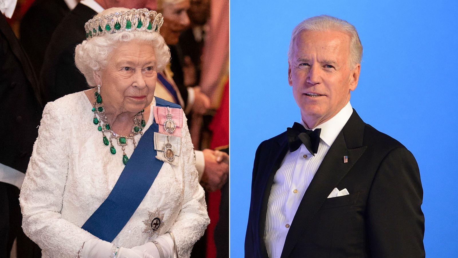 Queen the The Queen: