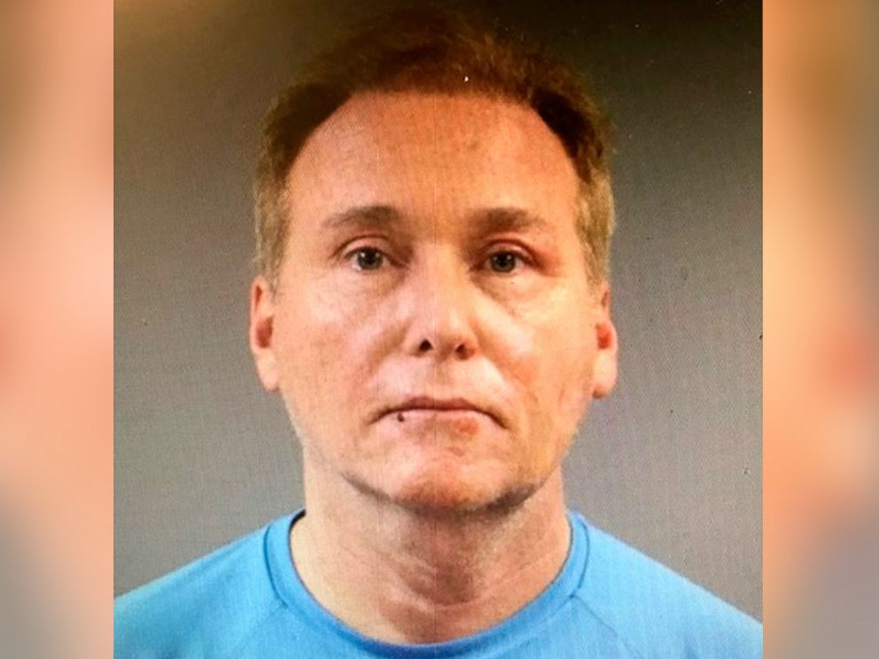 PHOTO: This photo provided by the Warren County Regional Jail shows Rene Boucher, who has been arrested and charged with assaulting and injuring U.S. Sen. Rand Paul of Kentucky.