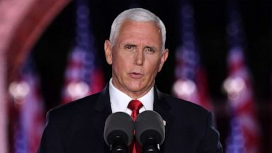 Mike Pence What You Need To Know About The Republican Nominee For Vice President Abc News