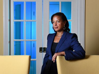 Susan Rice spent years in the White House. Could she return as vice president? thumbnail