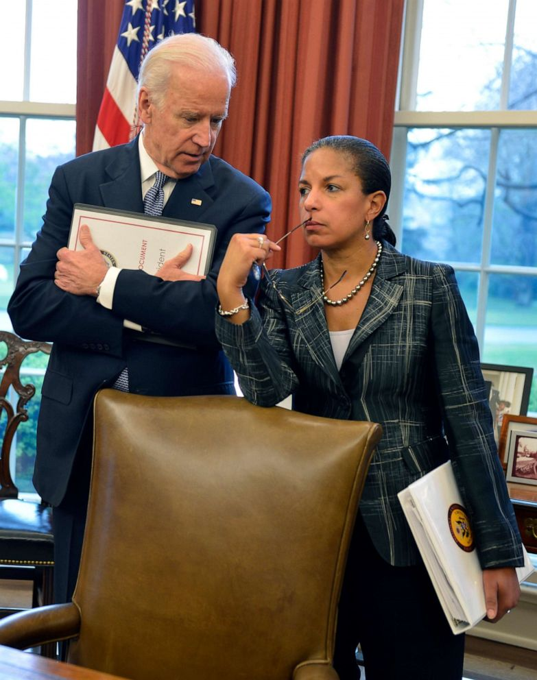 Image result for susan rice is the real president