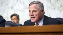 Senate Intel chairman slams Michael Cohen for missing