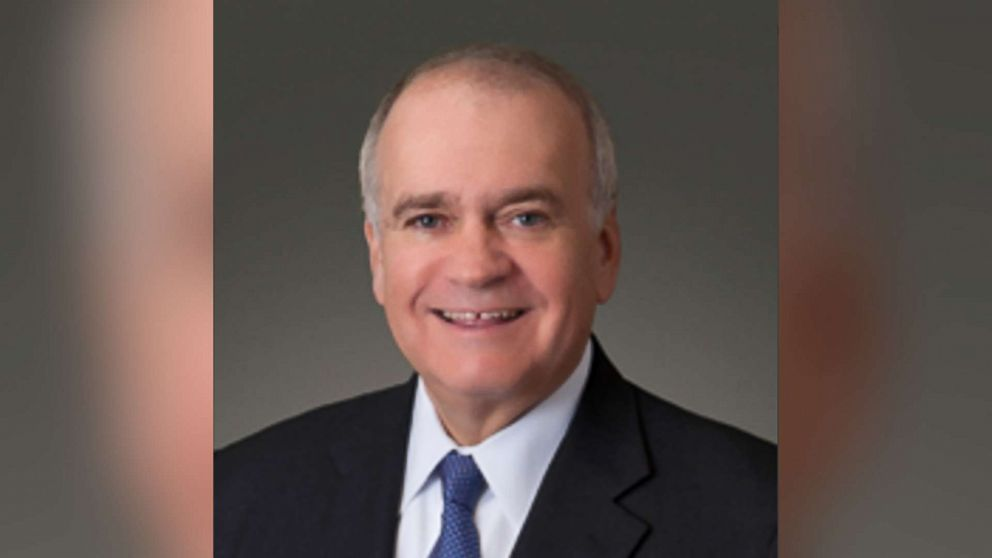 Richard Cullen is the chairman of McGuireWoods LLP and a senior litigation partner.
