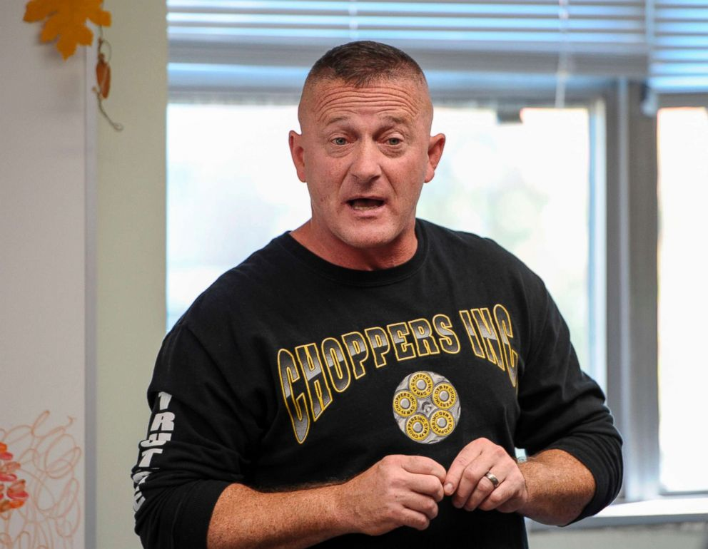 2020 candidate Richard Ojeda says 'President Bone Spurs' is 'using