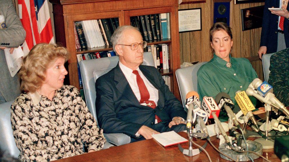 Robert Morgenthau, longest-serving Manhattan DA, dies at 99 thumbnail