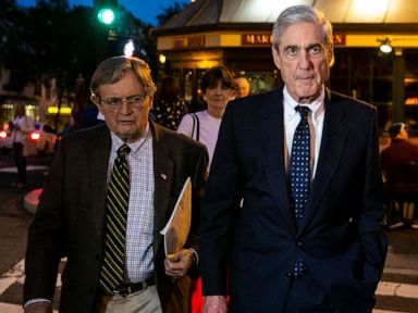 'Start Here': Dems and Mueller can't agree, abortion laws protested, McDonald's sued