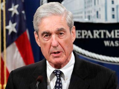 'Start Here': Mueller finally speaks as calls to impeach Trump get louder