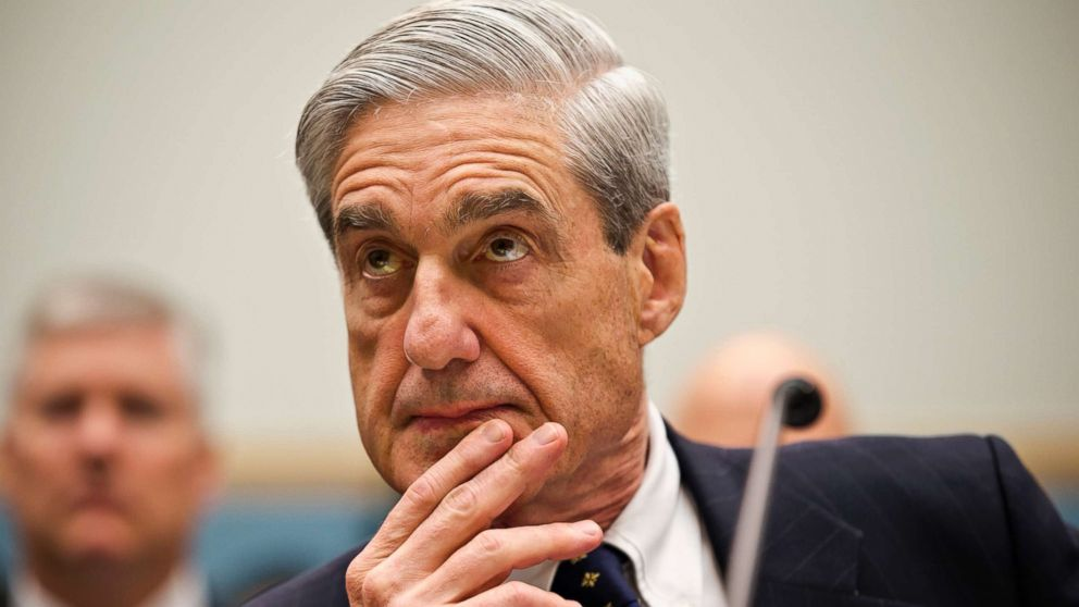 Mueller investigation has cost more than $25 million so far: DOJ report