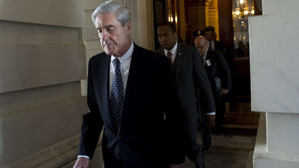 Here's a breakdown of indictments and cases in Mueller's probe thumbnail