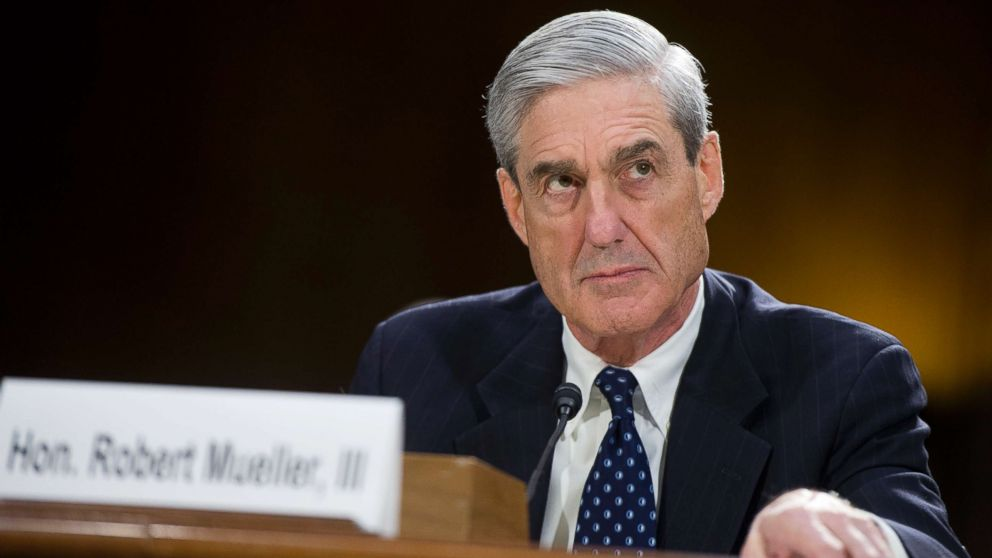 Russia Investigation Whos Who In Special Counsel Robert Muellers