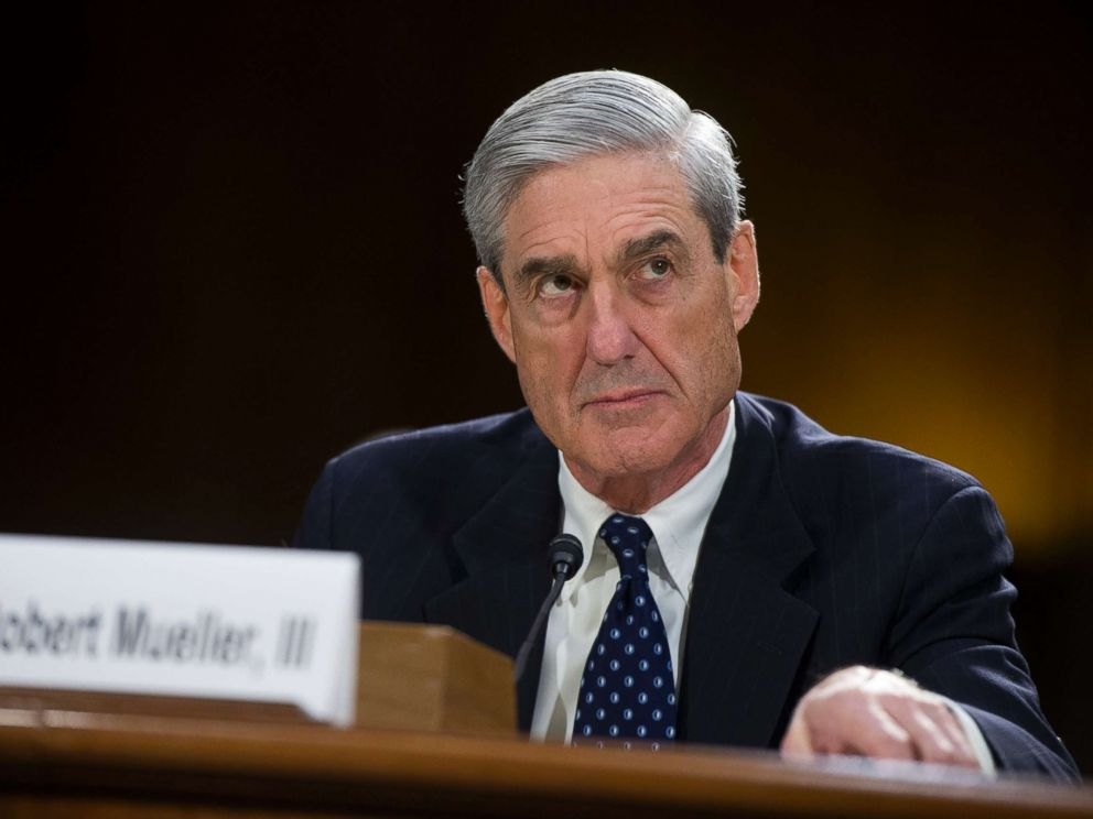 Mueller grand jury term extended following Friday expiration