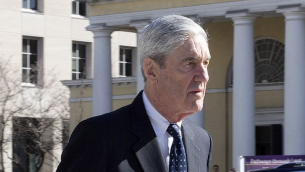 Democrats continue extended talks with Mueller, DOJ over special counsel's testimony