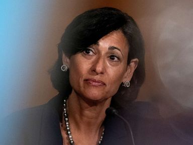 Direktur CDC mendukung kemudi penyamaran thumbnail