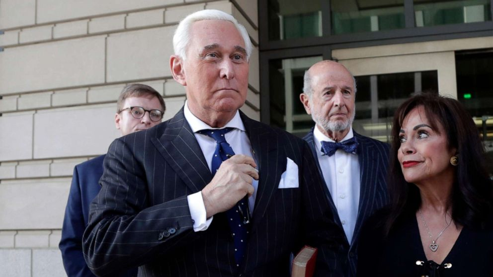 Roger Stone found guilty on all 7 counts thumbnail