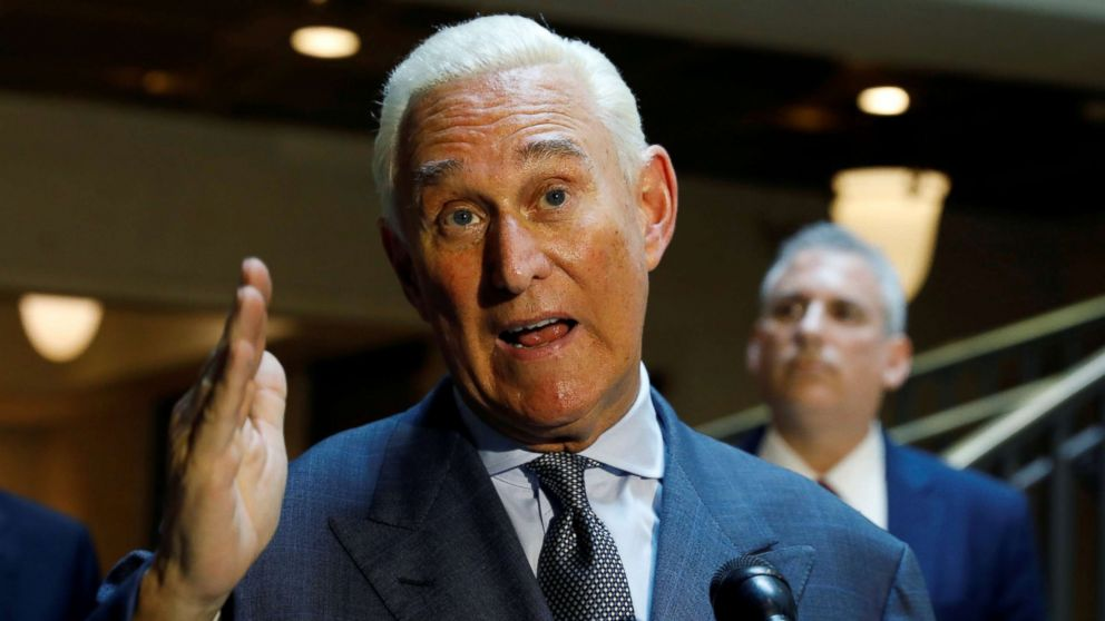 Special counsel pushing Paul Manafort for information on Roger Stone: Sources