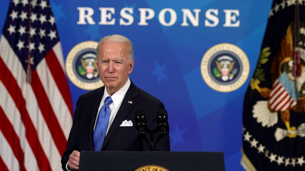 GOP's contradictions complicate Biden's vaccine politics: The Note