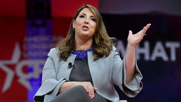 In closed-door meeting, RNC officials pledge not to profit from WinRed fundraising site